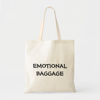 Emotional Baggage Bag