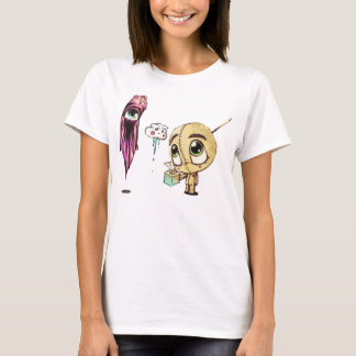 Emotional T-Shirt