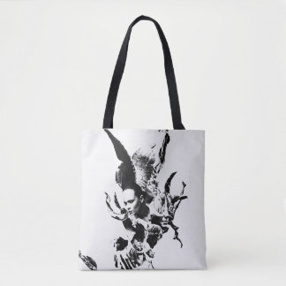 Emotional Tree Tote Bag