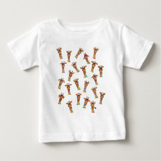 Emotions by The Happy Juul Company Baby T-Shirt