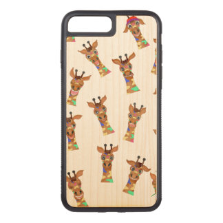 Emotions by The Happy Juul Company Carved iPhone 7 Plus Case