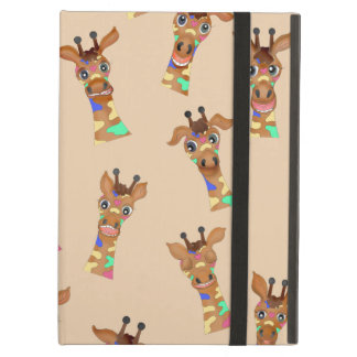 Emotions by The Happy Juul Company Case For iPad Air