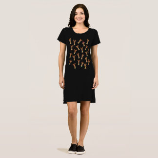 Emotions by The Happy Juul Company Dress