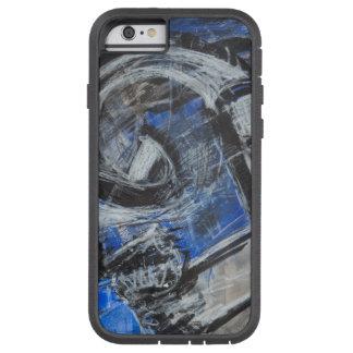 Emotions now open artwork tough xtreme iPhone 6 case