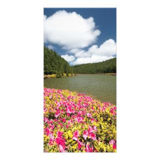 Empadadas Lakes - Azores Photo Cards