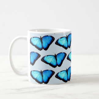 Emperor Blue Coffee Mug
