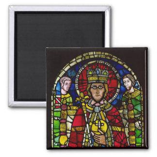 Emperor Charlemagne Magnet