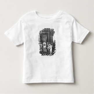 Emperor Charlemagne  Surrounded Principal Shirts