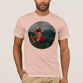 Emperor David T-Shirt