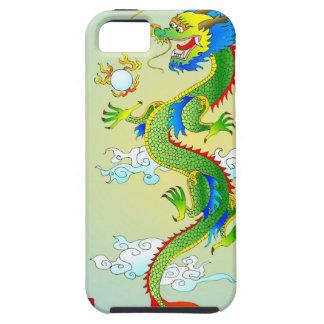 Emperor Dragon iPhone5 Case