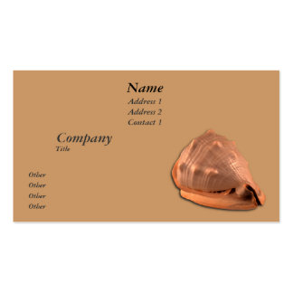 Emperor Helmet Double-Sided Standard Business Cards (Pack Of 100)