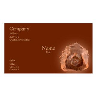 Emperor Helmet Business Card Templates