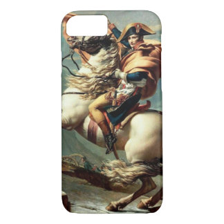 Emperor Napoleon Boneparte of France iPhone 8/7 Case
