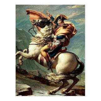 Emperor Napoleon Boneparte of France Postcard