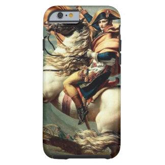 Emperor Napoleon Boneparte of France Tough iPhone 6 Case