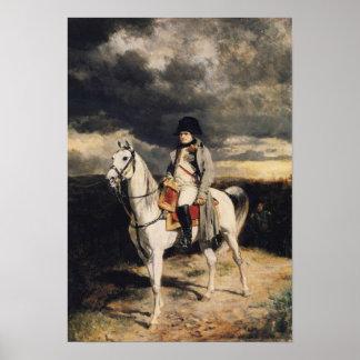 Emperor Napoleon Poster