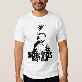 Emperor Norton I T Shirt