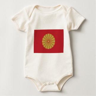 Emperor of Japan Baby Bodysuit