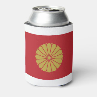 Emperor of Japan Can Cooler