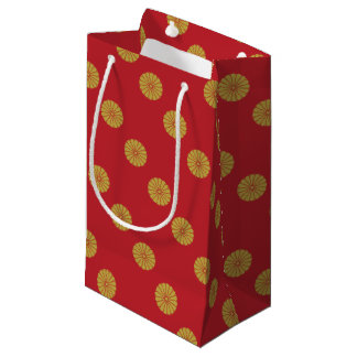 Emperor of Japan Small Gift Bag