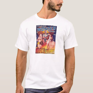 Emperor of Space with his Concubines T-Shirt