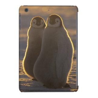 Emperor Penguins, Aptenodytes forsteri), 2 iPad Mini Retina Case