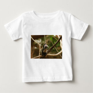 Emperor Tamarin Baby T-Shirt