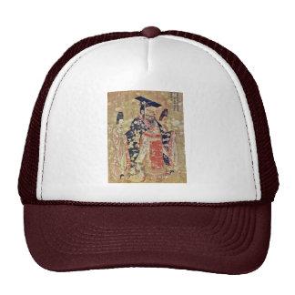 Emperor Wu Ti Of The Late Chou Dynasty By Yen Li Cap