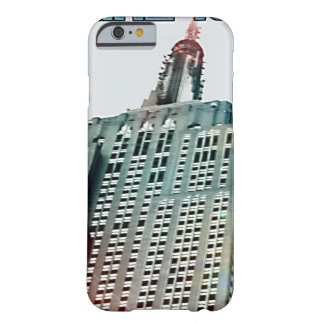 Empire Album Hülle Barely There iPhone 6 Case