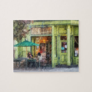 Empire Coffee and Tea Jigsaw Puzzle