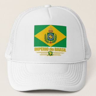 Empire of Brazil Trucker Hat
