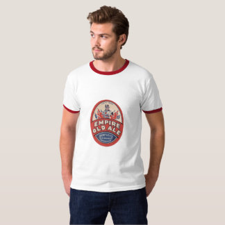 Empire Old Ale T Shirt