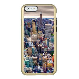 Empire State Building and Midtown Manhattan Incipio Feather® Shine iPhone 6 Case