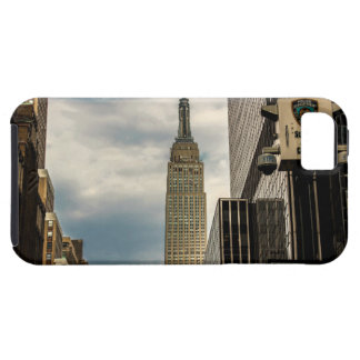 Empire State Building iPhone 5/5S Cover