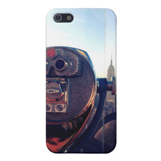 Empire State Building iPhone 5/5S Covers