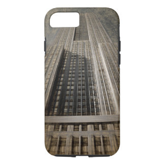 Empire State Building iPhone 7 Case
