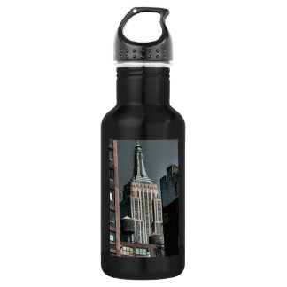 Empire State Building NYC Photo 532 Ml Water Bottle