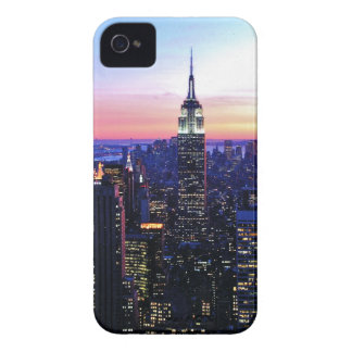 Empire State Building: Sunset Case-Mate iPhone 4 Case