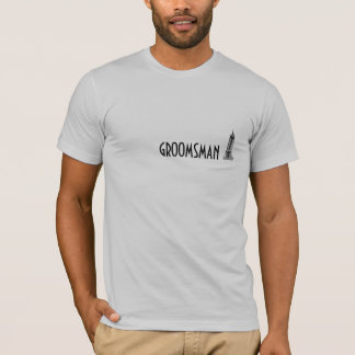 EMPIRE STATE, GROOM T-Shirt