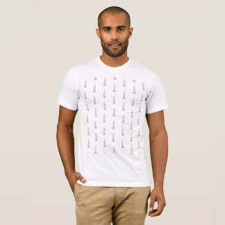 Empire State Tile T-Shirt