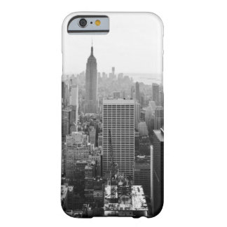 Empire States Building Manhattan Barely There iPhone 6 Case