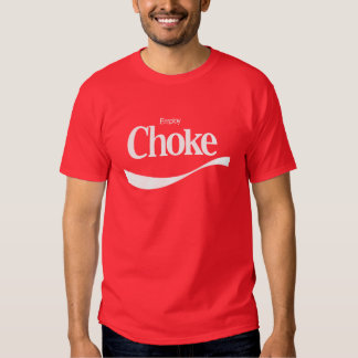 Employ Choke Tee Shirt