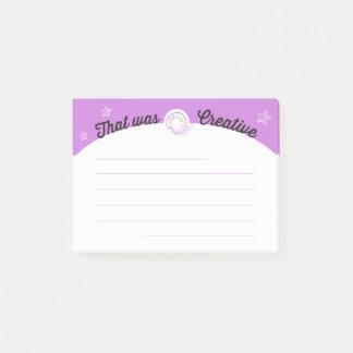 Employee motivation creativity post-it post-it notes