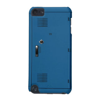 Employee School Locker Cabinet Funny iPod 5 Touch iPod Touch (5th Generation) Covers