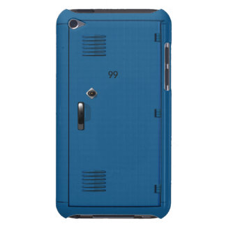 Employee School Locker Cabinet Funny iPod Touch iPod Touch Covers