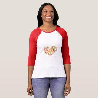 Empowered Heart Long Sleeved Shirt