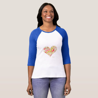 Empowered Heart Long Sleeved Shirt