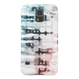 Empowered Professionals Working as a Team Concept Galaxy S5 Cover