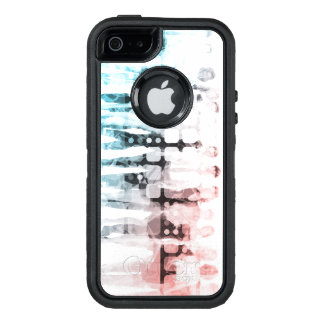 Empowered Professionals Working as a Team Concept OtterBox Defender iPhone Case