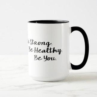 Empowering Mug